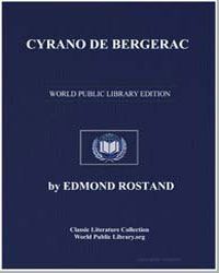 Cyrano de Bergerac by Rostand, Edmond
