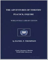 Thompson, Daniel Pierce