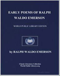 Emerson, Ralph Waldo