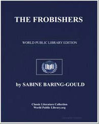 The Frobishers by Baring-Gould, Sabine