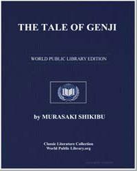 The Tale of Genji by Shikibu, Murasaki