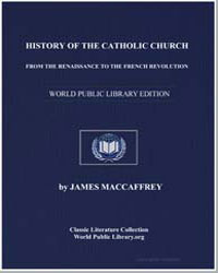 Maccaffrey, James, Rev.