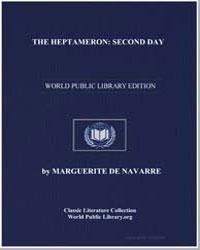 The Heptameron : Second Day by De Navarre, Marguerite