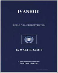 Ivanhoe by Scott, Walter, Sir