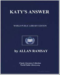 Katy's Answer by Ramsay, Allan