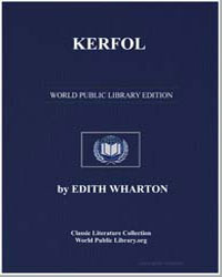 Kerf by Wharton, Edith