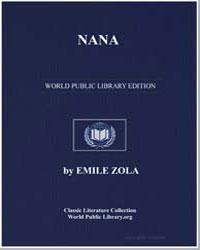 Nana by Zola, Émile