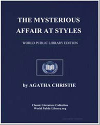 Christie, Agatha