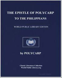 Polycarp