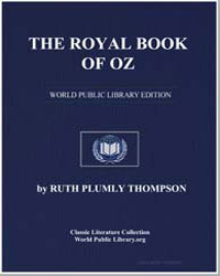 Thompson, Ruth Plumly