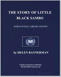 The Story of Little Black Sambo by Bannerman, Helen