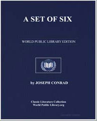 A Set of Six by Conrad, Joseph