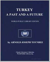 Toynbee, Arnold Joseph