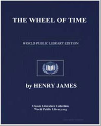 The Wheel of Time by James, Henry