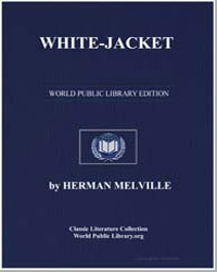 Whitejacket by Melville, Herman