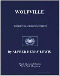 Wolfville by Lewis, Alfred Henry