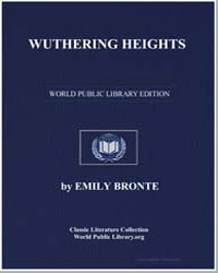 Bronte, Emily