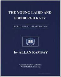 The Young Laird and Edinburgh Katy by Ramsay, Allan