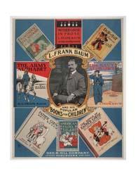 American Fairy Tales by Baum, Lyman Frank