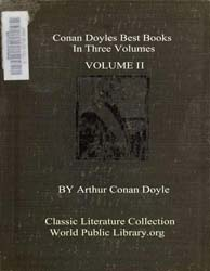 Doyle, Arthur Conan, Sir