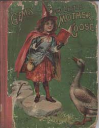 Gems from Little Mother Goose by