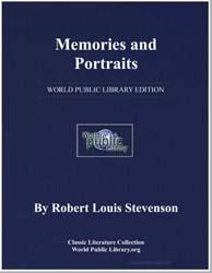 Memories and Portraits by Stevenson, Robert Louis