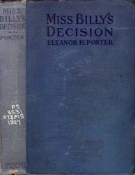 Porter, Eleanor Hodgman