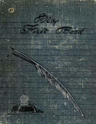 My First Book by Doyle, Arthur Conan, Sir