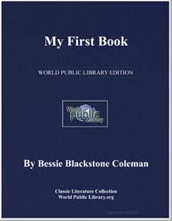 Coleman, Bessie Blackstone