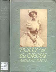 Polly of the Circus by Mayo, Margaret