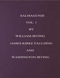 Salmagundi by Irving, William