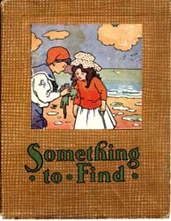 Something to Find by