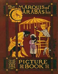 The Marquis of Carabas Picture Book by