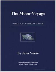 The Moon-Voyage by Verne, Jules