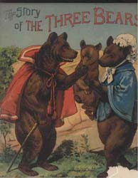 The Story of the Three Bears by