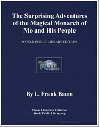The Surprising Adventures of the Magical... by Baum, Lyman Frank