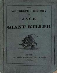 The Surprising History of Jack the Giant... by