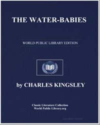 The Water-Babies by Kingsley, Charles