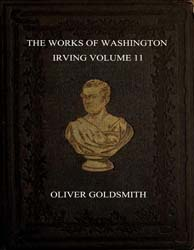 The Works of Washington Irving by Irving, Washington