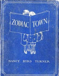 Turner, Nancy Byrd