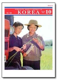 Democratic People's Republic of Korea by Zemin, Jiang