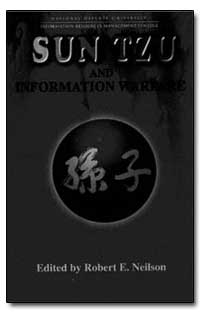 Sun Tzu and Information Warfare a Collec... by Neiison, Robert E.