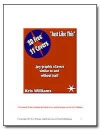 Just Like This by Williams, Kris