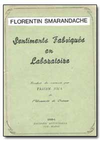 Florentin Smarandache by Nica, Traian