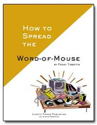 Word-Of-Mouse by Tibbetts, Peggy