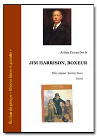 Jim Harrison, Boxeur by Doyle, Arthur Conan, Sir