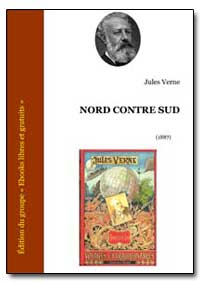 Nord Contre Sud by Verne, Jules