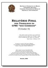 Republica Federativa Do Brasil Congresso... by Amaral, Delcidio