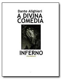 Dante Alighieri a Divina Comedia by Alighieri, Dante