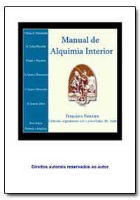 Manual de Alquimia Interior by Smith, Mr. (Francisco Ferreira)